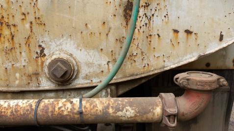 wp189 tank w aqua hose